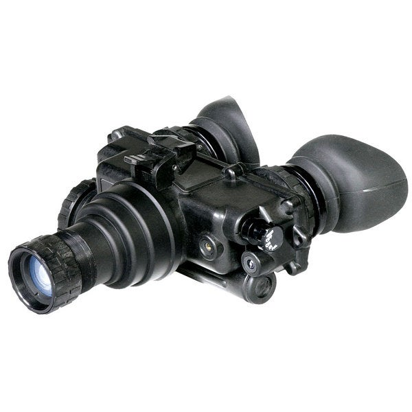 Armasight PVS7-3P Night Vision Goggle High Performance ITT Generation 3, 64-72 lp/mm PINNACLE Thin-Filmed Auto-Gated IIT