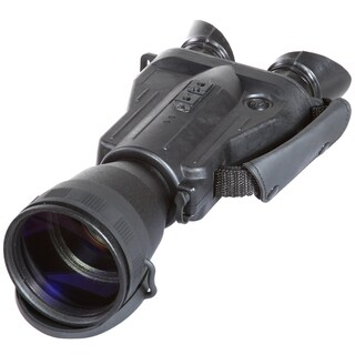 ARMASIGHT Discovery5x GEN 2+ QS Night Vision Bi-Ocular with ARMASIGHT XLR-IR850 Long-range Infrared Illuminator
