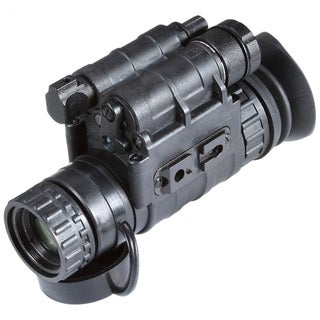 Armasight Nyx14-3 Alpha MG Gen 3 Multi-Purpose Night Vision Monocular with Manual Gain control Generation 3 Alpha Grade