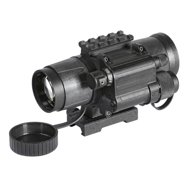Armasight CO-Mini-3 Alpha Night Vision Mini Clip-On System Generation 3 Alpha Grade, 64-72 lp/mm IIT