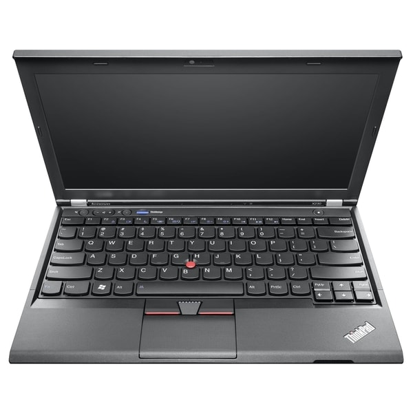 "Lenovo ThinkPad X230 2320HQU 12.5"" LCD Notebook - Intel Core i7 (3rd"