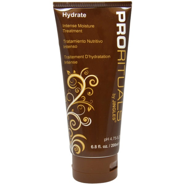 Jingles ProRituals Hydrate 6.8-ounce Intense Moisture Treatment