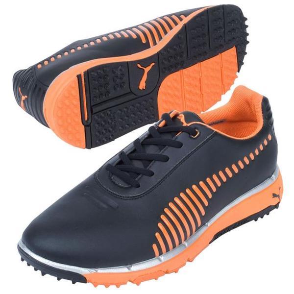 Shop Puma Men s Faas Grip Lightweight Golf Shoes - Free Shipping Today -  Overstock - 7481781 524082805