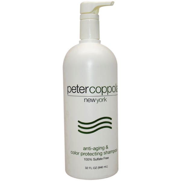 Peter Coppola Anti-aging Color Protecting 32-ounce Shampoo