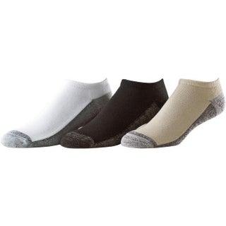 FootJoy Men's ProDry Extreme Low Cut Golf Socks (Pack of 6)