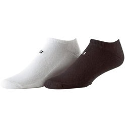 FootJoy Men's ComfortSof Low Cut Socks (Pack of 12)