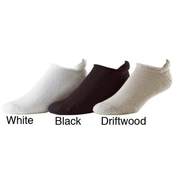 FootJoy Men's ComfortSof Roll-top Socks (Pack of 6)
