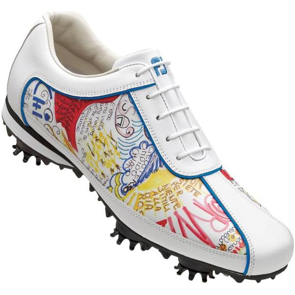 Footjoy Women's LoPro Collection Golf Shoes