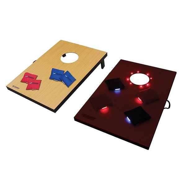 LED Tournament Bag Toss