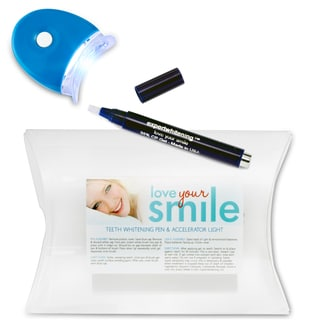 Love your Smile Brush & Boost Kit