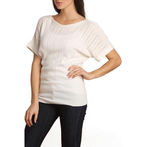 S/S Fun and Flirty Sweater