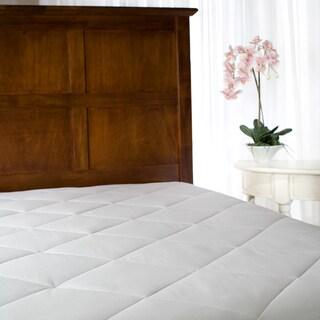 Beautyrest Ultimate Protection Waterproof Mattress Pad 10942727 Overstock Com