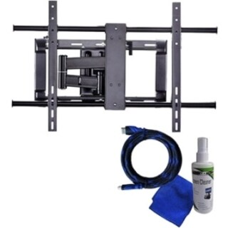 Ready Set Mount A3770BPK Wall Mount for Flat Panel Display