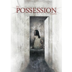 The Possession in Japan (DVD)