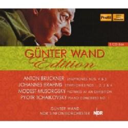 Various - Gunter Wand Edition
