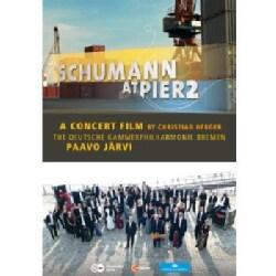 Schumann: The Symphonies (DVD)