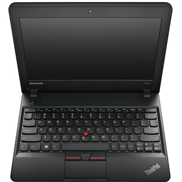 "Lenovo ThinkPad X131e 33722WU 11.6"" LCD Notebook - AMD E-Series E-300"