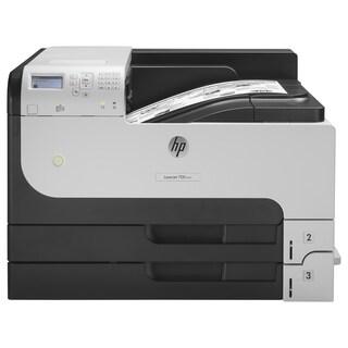 HP LaserJet 700 M712DN Laser Printer - Monochrome - 1200 x 1200 dpi P