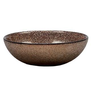 IMPULSE! Paparazzi Bronze Bowls (Set of 2)