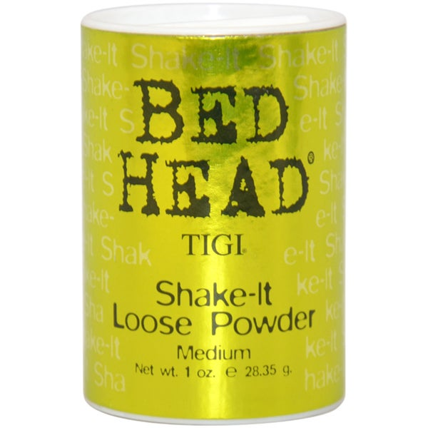 TIGI Bed Head Shake It Loose Medium Powder