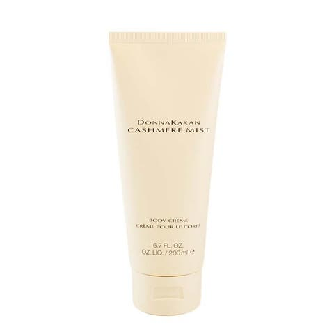 Donna Karan 'Cashmere Mist' Women's 6.7-ounce Body Creme - White