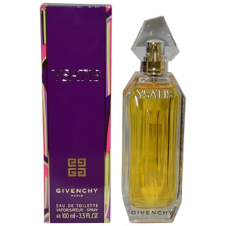Givenchy Ysatis Women's 3.3-ounce Eau de Toilette Spray