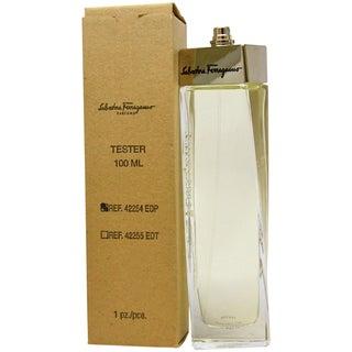 Salvatore Ferragamo Women's 3.4-ounce Eau de Parfum Spray (Tester)