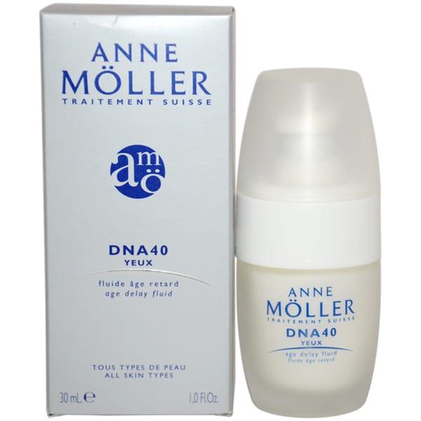 Anne Moller DNA40 Age Delay Fluid for Eyes
