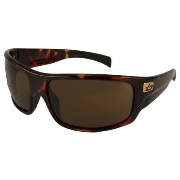Bolle Men's 'Barracuda' Sport Sunglasses