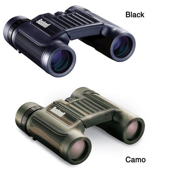 Bushnell H2O 10x25mm Roof Prism Binoculars