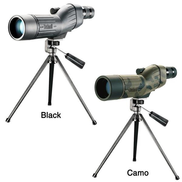Bushnell Sentry 18-36x50mm Spotting Scope Kit