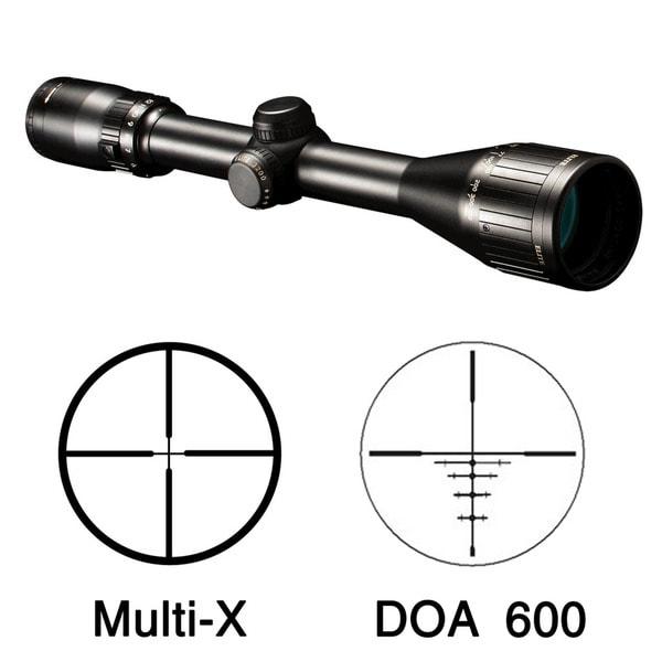 Bushnell Elite 4-16x40mm Matte Black Rifle Scope