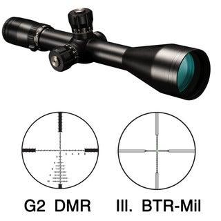 Bushnell Elite Tactical 6-24x50mm Matte Black Tactical Rifle Scope