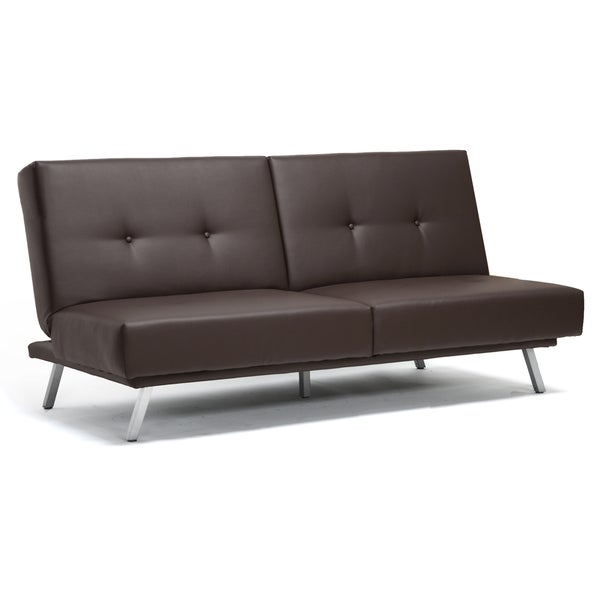Sawyer Brown Modern Futon