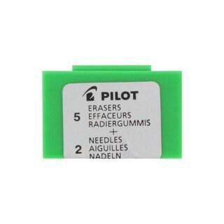 Pilot Mechanical Pencil Eraser Refills (Pack of 10)