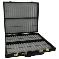 Fine Writing Pen Super-Sized Black Display Carry Case