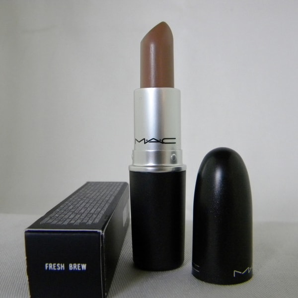 shop mac fresh brew lipstick free shipping on orders