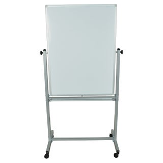Luxor MB3040WW Reversible Magnetic Whiteboard/ Whiteboard