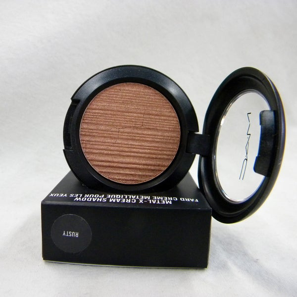 MAC Metal X Rusty Creme Eye Shadow