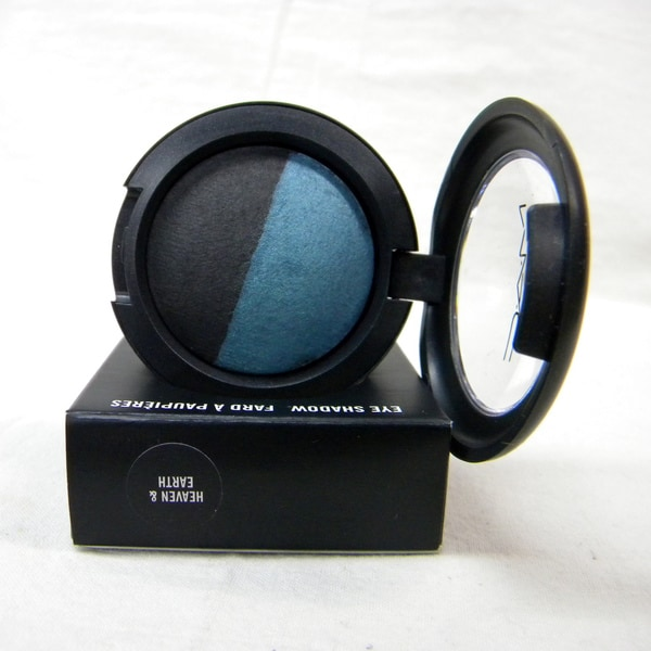 MAC Mineralize Heaven & Earth Eye Shadow Duo
