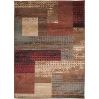 Hand-woven Granger Area Rug (2' x 3'3)