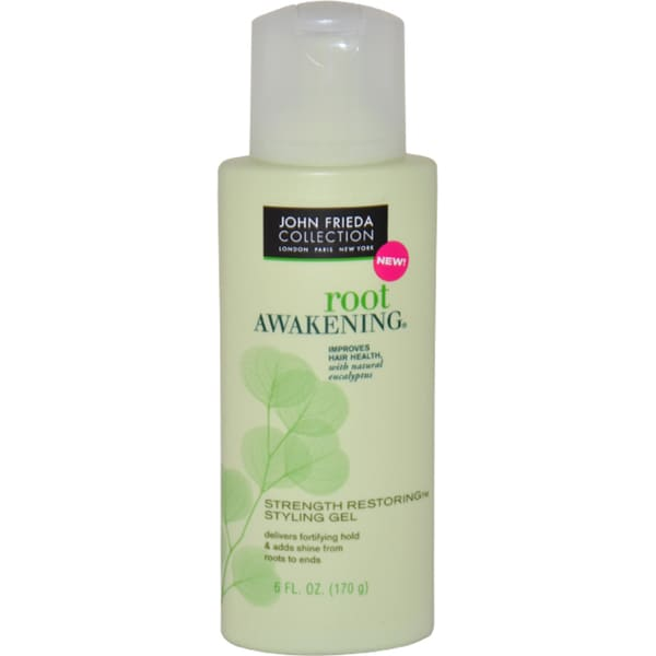 John Frieda Root Awakening 6-ounce Hair Gel