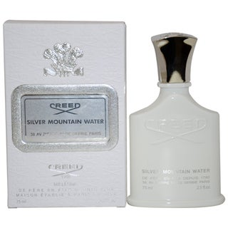 Creed Silver Mountain Water 2.5-ounce Millesime Spray