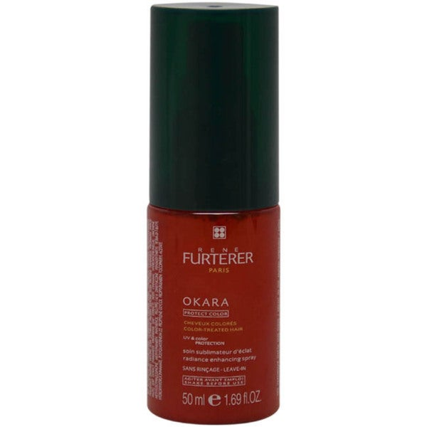 Rene Furterer Okara Radiance Enhancing 1.69-ounce Spray