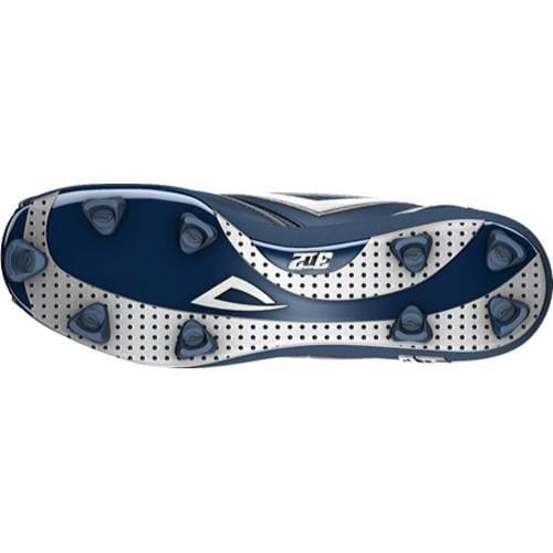 Men's 3N2 HAMR Low Navy Blue/Silver - Thumbnail 1