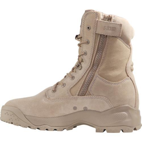 Men's 5.11 Tactical ATAC 8in Boot Coyote Coyote