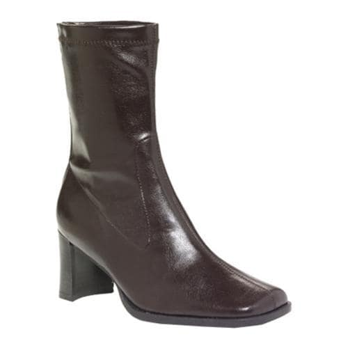 Women's A2 by Aerosoles 2 Boot Brown PU