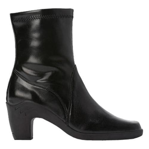 Women's A2 by Aerosoles Sawhorse Black PU - Thumbnail 1