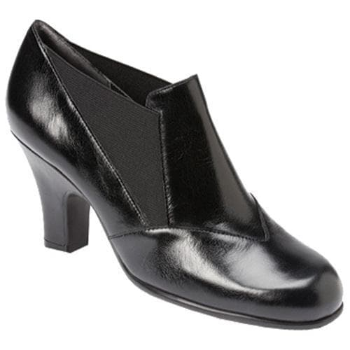 Women's Aerosoles Besotted Black Leather