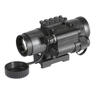 Armasight CO-Mini-3 Alpha MG Night Vision Mini Clip-On System with Manual Gain control Gen 3 Alpha Grade, 64-72 lp/mm IIT